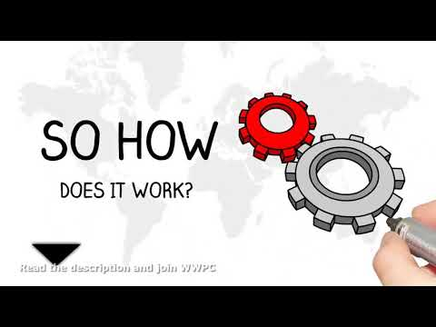How To Convert RHFC to Bitcoin on World Crypto Exchange in Hindi-Urdu By Dinesh Kumar.mp4
