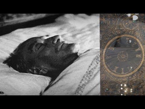 Atatürk'e Ölümünü Söyleyen Seccade
