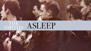 The Smiths - Asleep