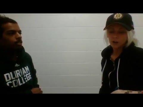 Jess counselling Troy