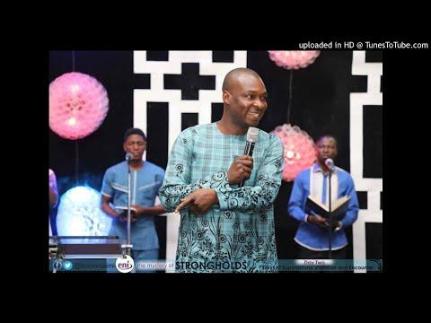 Diligence Koinonia with Apostle Joshua Selman[21st Sept 2018]