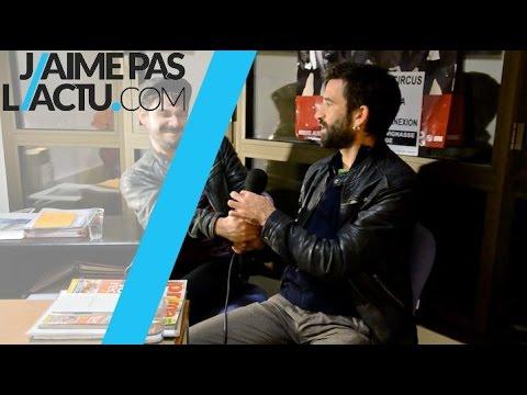"""Babylon Circus, l'interview des """"presque"""" 20 ans de la troupe"""