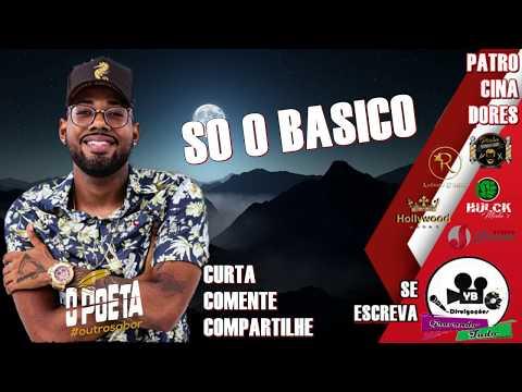Banda O Poeta - So O Básico (Lançamento 2020)