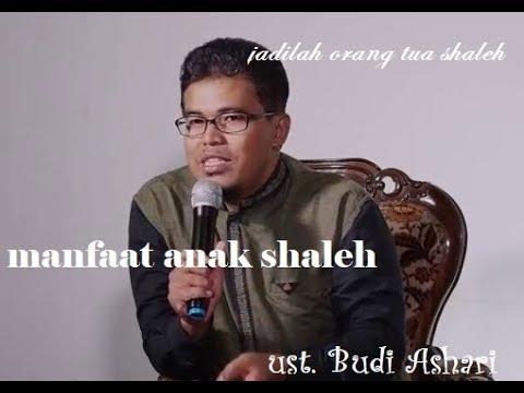 ustad-budi-ashari-anak-sholeh-sholehah