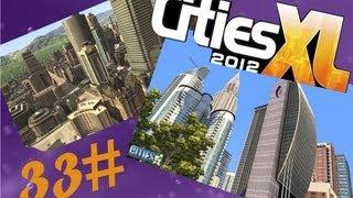 Zagrajmy w Cities XL 2012 #33 - Pola Uprawne i Sklepy