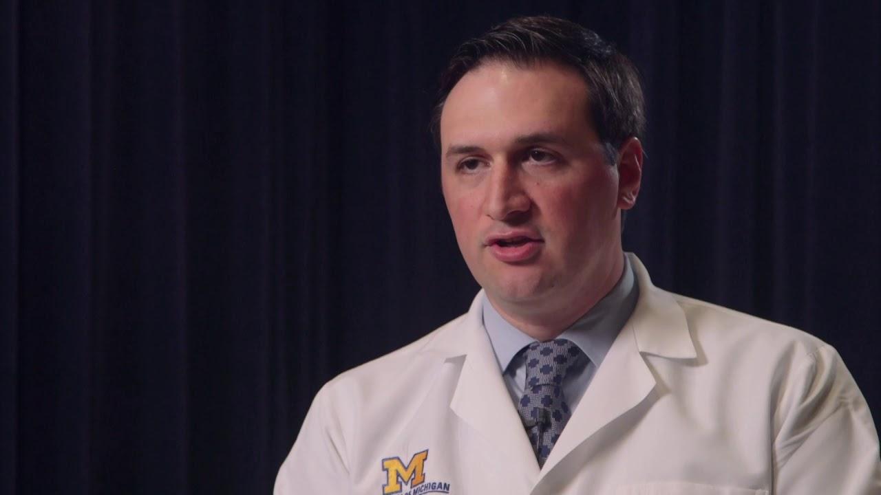 Peter Sassalos, M.D. | Pediatric Cardiac Surgeon, Michigan Medicine