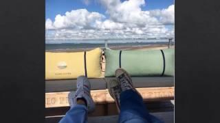 Strandweelde, strandhuisjes Nieuwvliet-Bad. Seizoen 2016