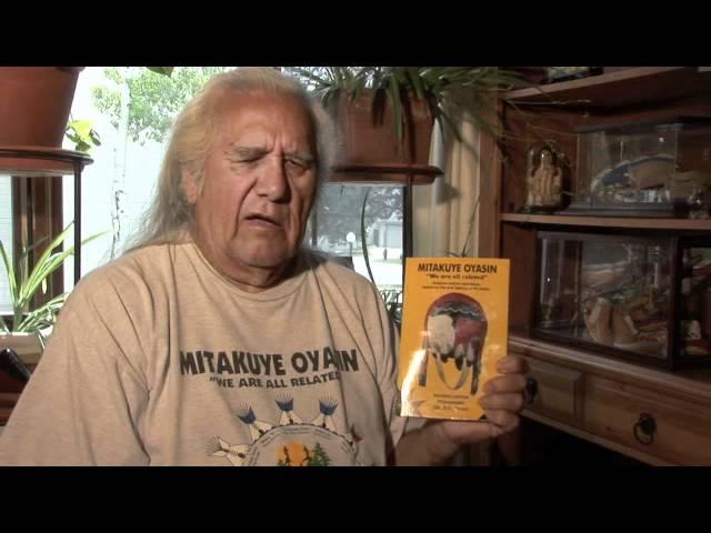 Sundance Chief- Lakota Star Connection to Pleiades