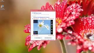 100 Windows 8 Tips and Tricks - 70 - Skip Metro Suite Disables Hot Corners Direct Desktop Login.mp4
