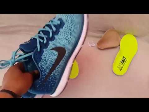 Nike Pegasus All Out Unboxing