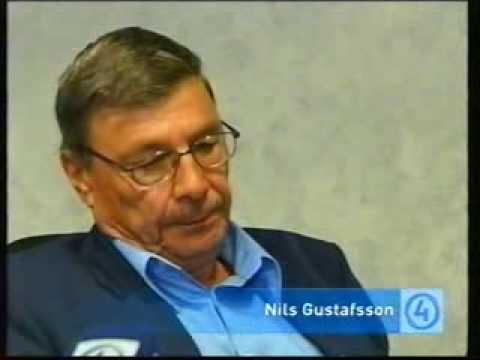 Nils Wilhelm Gustafsson