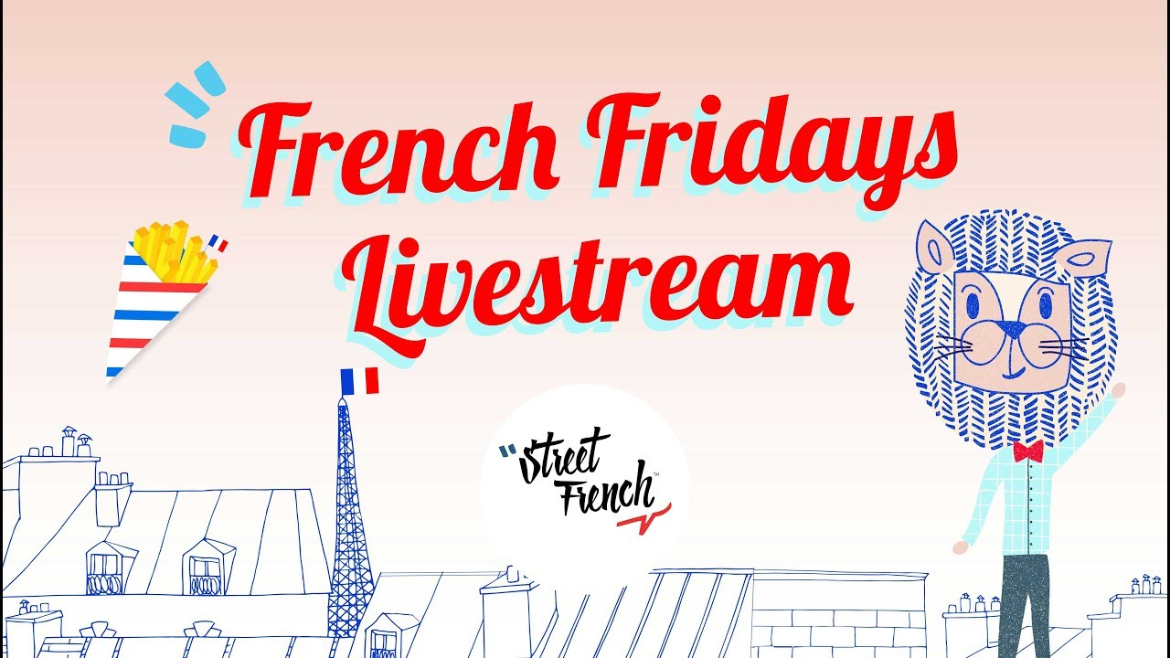 Learn French Fast - frenchlearner.com
