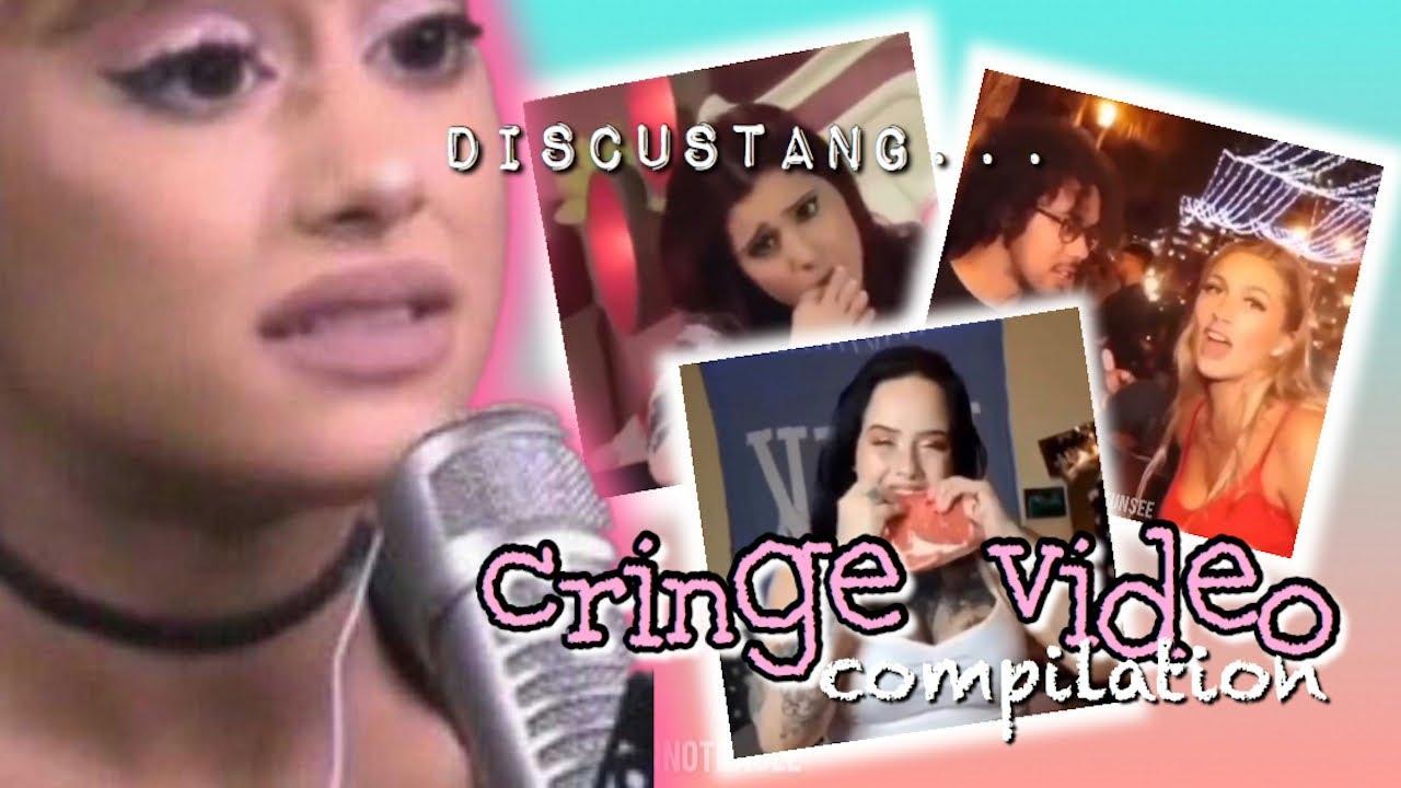 Download i am disgusted... (CRINGE VIDEO COMPILATION #4)