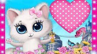 Мультик про кошку Анжелу | мультики игры | кошка Анжела | мультики кошка | игры кошка | анжела |