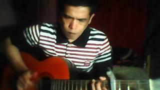 Lagu Daerah Kerinci Terbaru 2016 Kasih Jauh Di Malaysia Gitar Akustik