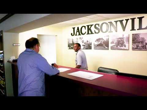 Welcome to Knights Inn - Jacksonville, Illinois