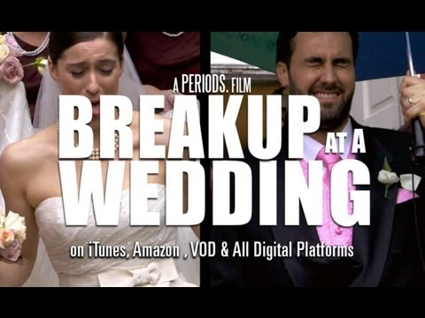 Trailer do filme Breakup at a Wedding