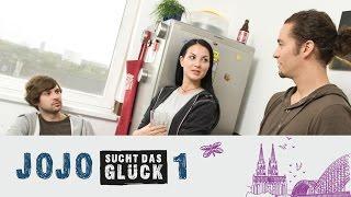 Deutsch lernen (B1/B2) | Jojo sucht das Glück – Staffel 1 Folge 17