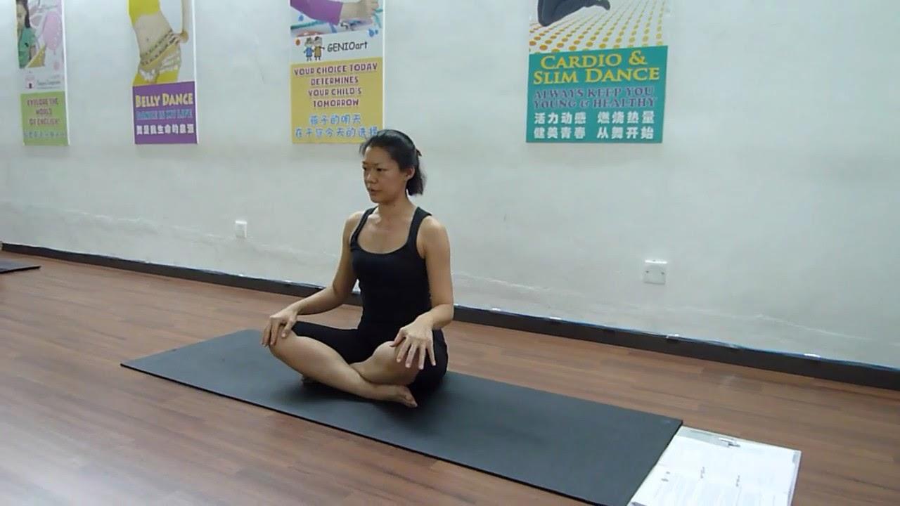 Happy Yoga Malaysia Training To Be Instructor Youtube