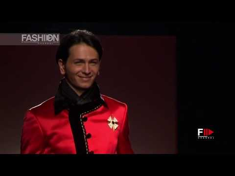 RENATO BALESTRA Fall Winter 2010-11 Haute Couture Paris - Fashion Channel