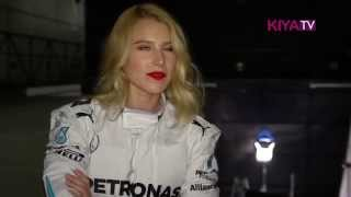 Mercedes Benz Fashion Week – Dree Hemingway im Interview