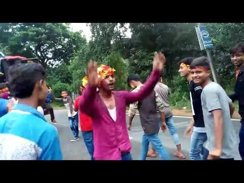 पलंग करे चोय चोय   Khesari Lal Yadav   New Bhojpuri Superhit Song 2017   DJ Shah Colony, Patratu