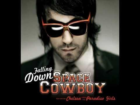 Space Cowboy Feat. Chelsea Korka - Falling Down [HQ + LYRICS]