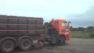 Луховицы автобус 35 участок Поворот на Моногарово - Автостанция Серебряные Пруды