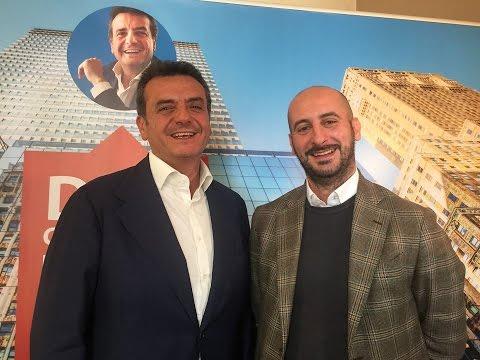 Intervista a Marco De Rosa, Agente Immobiliare