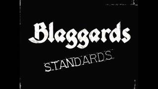 Blaggards - Suspicious Minds