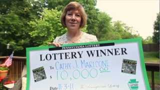 Pennsylvania Lottery Coupons Lead to a Beaver County Winner