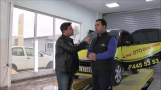 İzmir Oto Ekspertiz, Air Bag Kontrolü Nasıl Yapılır? Gezen Adam Röportajı