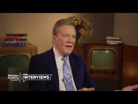 Wink Martindale on the biggest Tic Tac Dough winner  TelevisionAcademycomInterviews