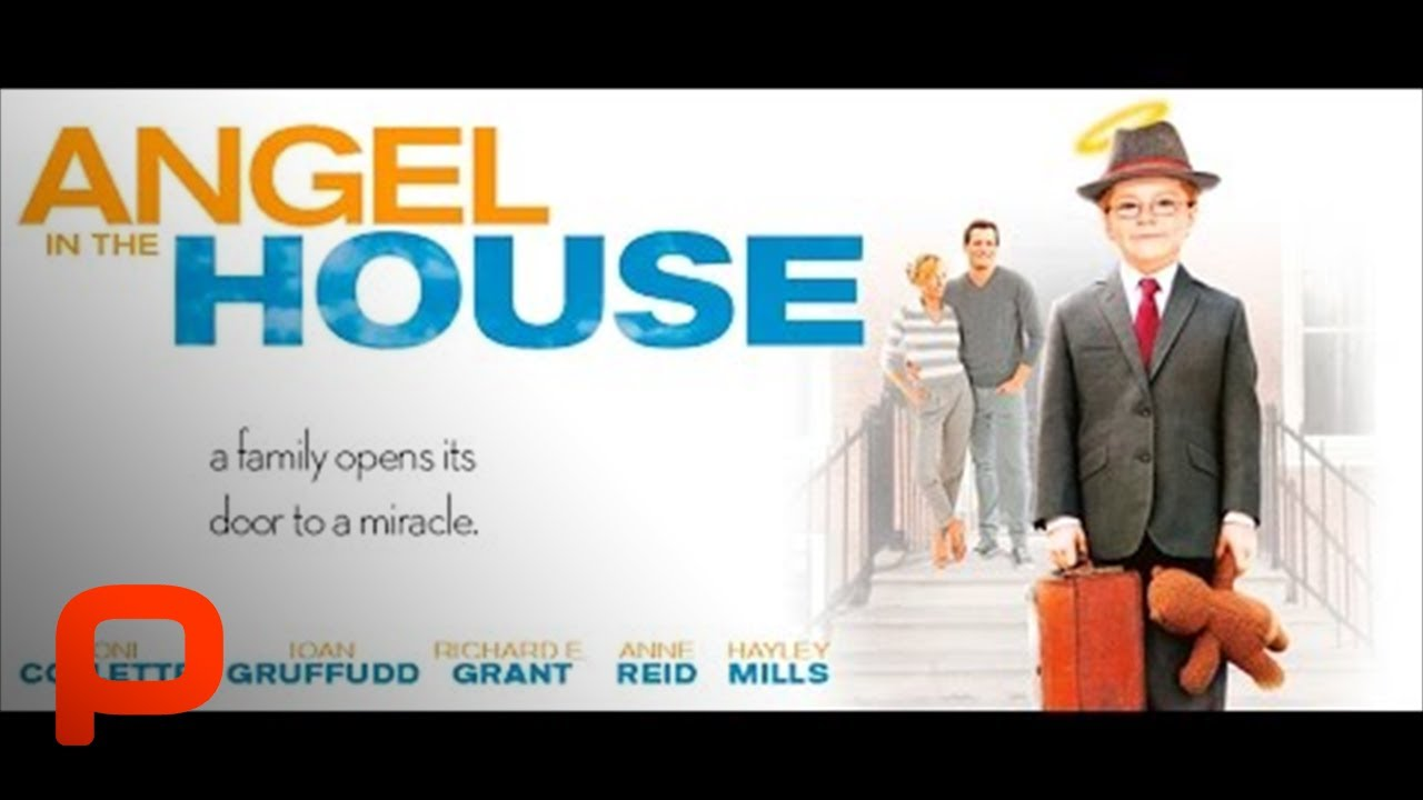 Angel in the House - Full Movie. (Toni Collette)