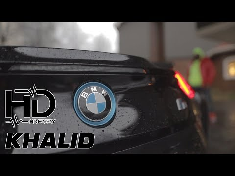 HDezzzy - Khalid Ft. SilverSpoon, Ghost & Vito (Official Music Video)