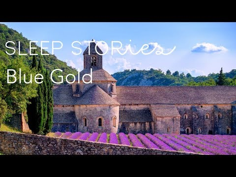 Calm Sleep Stories | Stephen Fry's 'Blue Gold'