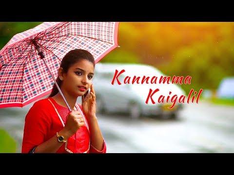 Kannamma Kaigalil - New Tamil Short Film 2018