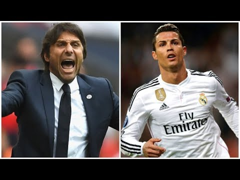 War at Chelsea & Does Ronaldo Want To Quit Spain?   MLR Daily