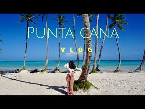 PUNTA CANA VLOG   SANCTUARY CAP CANA   CamilaaINC