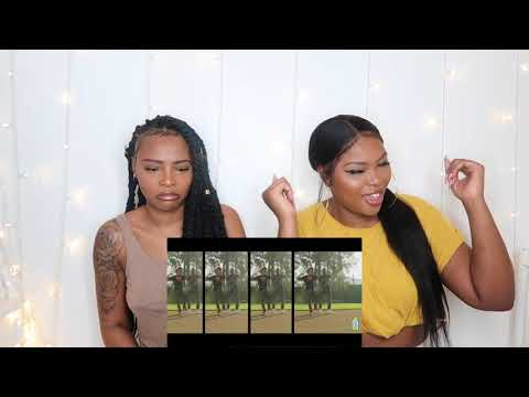 YBN Nahmir - Bounce Out With That REACTION