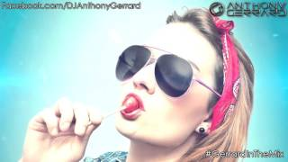 New EDM Party Mashup Mix 2015 Best of Summer Club Dance Music By Anthony Gerrard