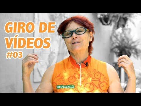 BIKE NO ROCK IN RIO + PUBLICIDADE FORA DA LEI NA CICLOVIA + DRONE