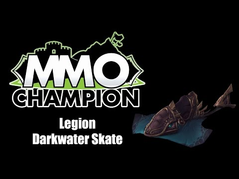 Patch 7.1 - Darkwater Skate