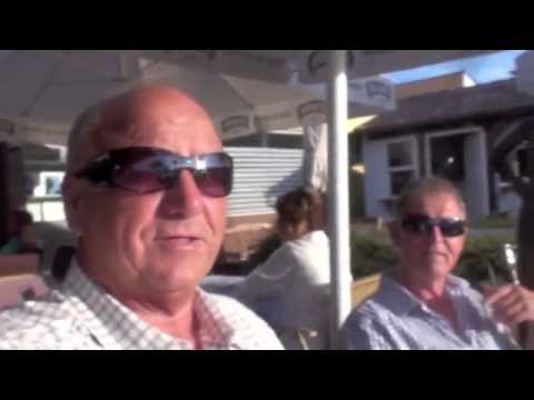 Croatia sailing chartered yacht from Marina Veruda   Pula June 2014