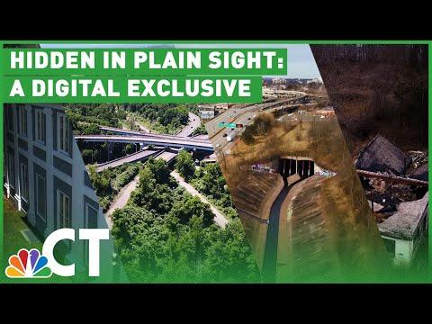 Hidden in Plain Sight: A Digital Exclusive | NBC Connecticut
