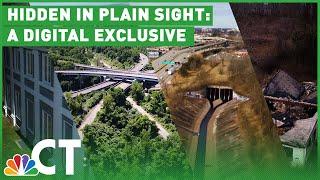 Hidden in Plain Sight: A Digital Exclusive   NBC Connecticut