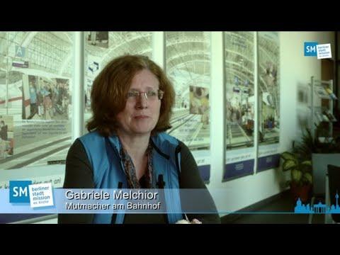Drei Starke Frauen Der Berliner Stadtmission
