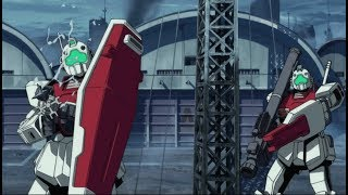 Top 5 Worst Outdated Mobile Suits