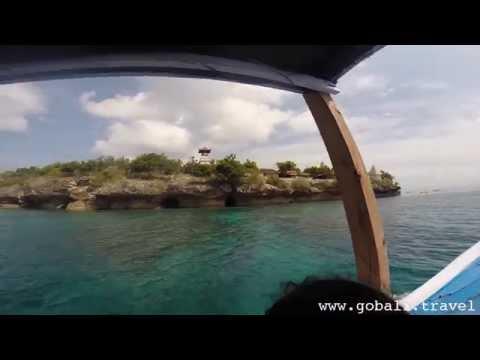 Snorkling @Menjangan Island in Bali (www.gobali.travel)