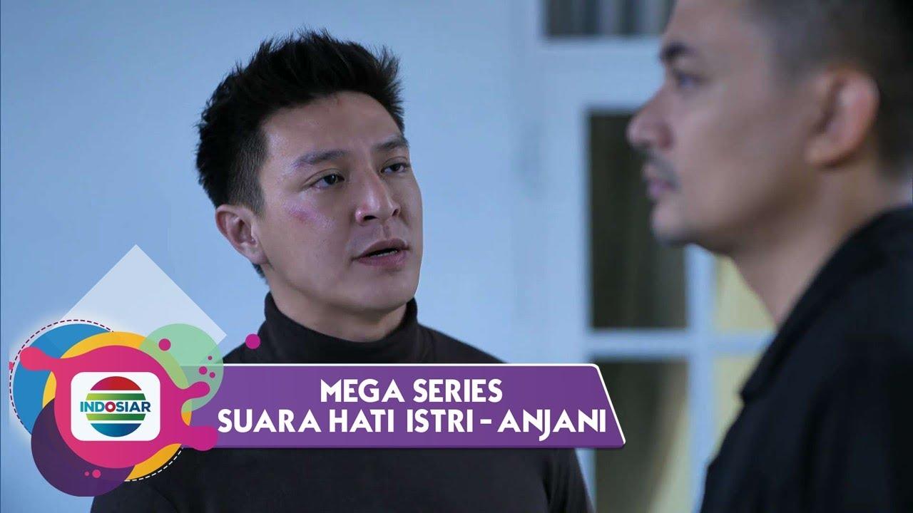 Download Keras Kepala!! Ammar Tak Mau Memaafkan Raka | Mega Series Suara Hati Istri Anjani - Episode 93